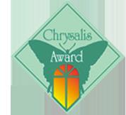 2-chrysalis award 178x162-1