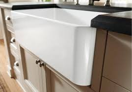 Blanco Cerana white apron sink