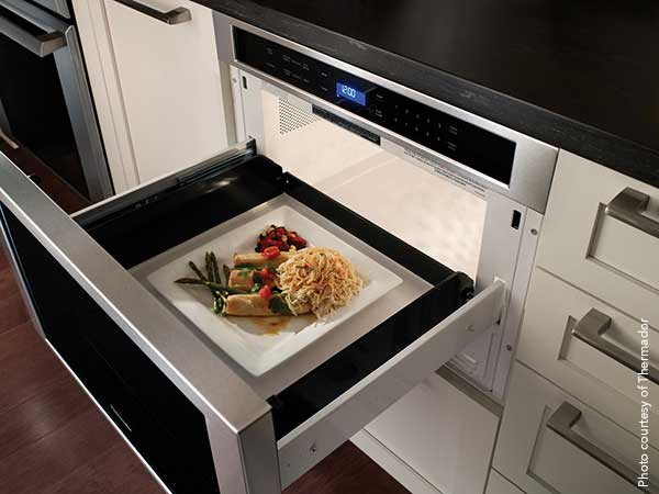 MicroDrawer-Microwave-Open