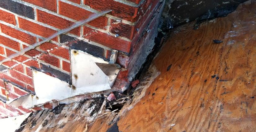 chimney-leak-wood-damage 825