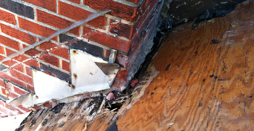 chimney-leak-wood-damage 825