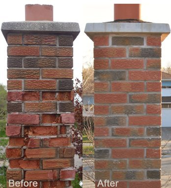 chimny-repointing