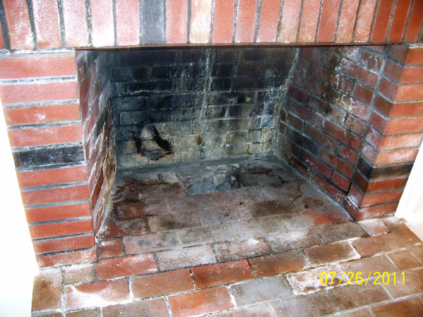 water-saturated-chimney-inside