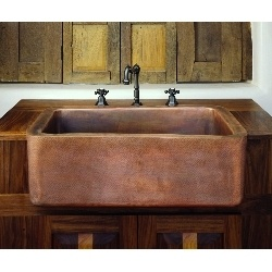 Stone forest copper farmhouse sink.htm